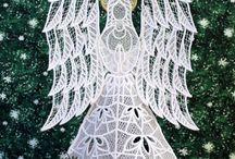angels / by Saranne Wilson