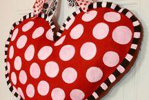 Valentine's Day <3 / by Kayla Simpson