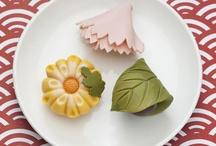 Food  / by Carry van Bruggen