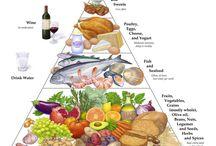 Bonnie's recipes Mediterranean  and paleo / by Bonnie Wetmore