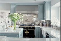 Kitchen / by Trudy Kremer