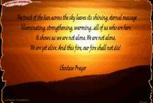 Choctaw project / by Angela Amenta