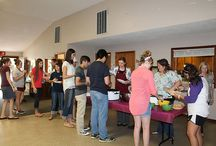 Join a club or organization -- have fun / by Pearl River Community College