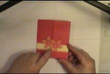 Card making  / by Kim Cerise