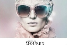Shady Campaigns / Designer eyewear campaigns / by Greet The Sun