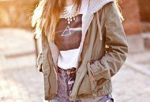 Fashion 3 / by Valerie VerHage