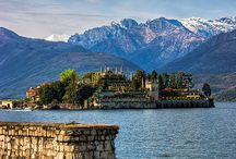 ITALY / Travel, Italy  / by Marixa Stewart