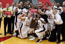Mules Basketball / by UCM Athletics