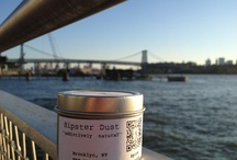 Hipster Dust takes New York City / by Hipster Dust