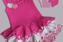 crochet / by Soha Elshoura