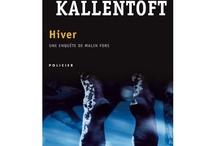 Last Books I Read / by Florent Diverchy