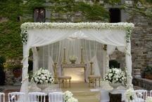 Weddings / by Gabriella Caylin Craddock