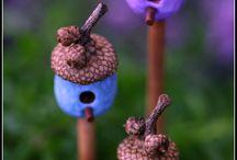 Petite gardens / by Paula Nerhus