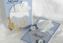 P C - Cards - Papercrafting / by Betty Grandt