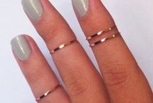 Style Accessories - Jewelry & More / by Tawny Allen