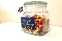 Birthday gift ideas / by Amanda Hewitt
