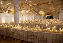 RECEPTION TABLES / by Summit Soiree