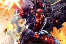 Deadpool / Deadpool / by VENOM