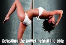Pole Fitness / by Kathy Renzmann