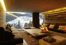 Winter Dream / Snow, Mountain house, Christmas....and more! / by Sesè