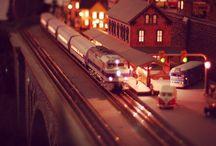 Amtrak History / by Amtrak Travels