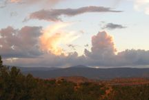 New Mexico / by Margaret Van Damme