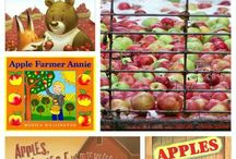 fall kid activities / by Libby Mondello