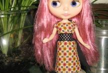 Beloved Blythe / so much better than Barbie / by Lisa Hatten