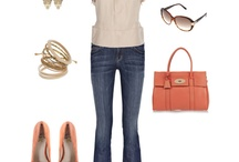fashion / by Lauren Ashley