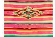 Fabric Inspo / Beautiful, bright, vibrant fabrics from around the world. / by activyst