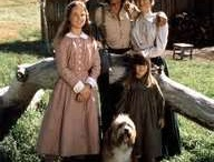 Little House On The Prairie / Love this show! I grew up watching it :) / by Jaime Humphreys