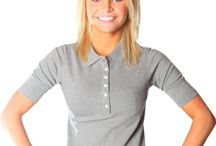 Timeless Women`s Tops & Tees / by Karie Eady