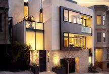Beautiful Homes* / by Ashlee Lashen