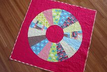 Quilty Pleasure / by Jessica Turney