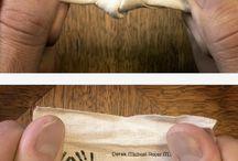 Massage Therapy / by Jennifer Shimeld