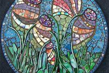 Mosaic  / by Leslie Roselip