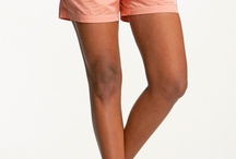 Summer Shorts / by frontlineshop