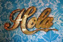 Honey, I'm Hooooome! / by Kara Mia Collier-Ibañez