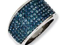 Jewelry / by Jami Strange