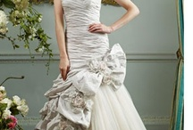 wedding-dress-inspiratons / by kaiven