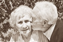 Growing old together / by Kimberly Bruening