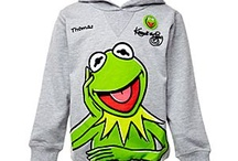 Kermit the frog  / by Alexis Colon