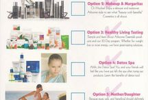 Arbonne / by Laura Hogard