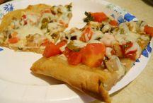 Gluten Free for Me! / by KyleandTerra Swinderman