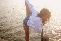 Dance / by Amanda Evans