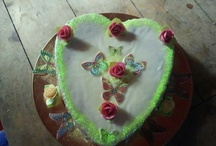 Cakes I have made / by Kay Groom