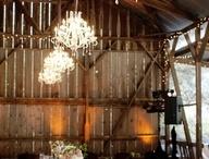 Dream Wedding / by Caitlin Pinion