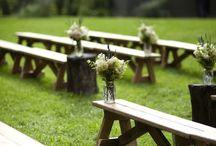 Wedding / by Serrica Lee