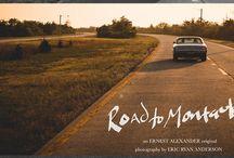 Road to Montauk Photo Journal - Summer '13 / by Ernest Alexander
