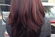 hair / by Erica Ertel-Delavega